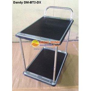 Xe đẩy hàng 2 tầng DANDY DM-BT2-DX