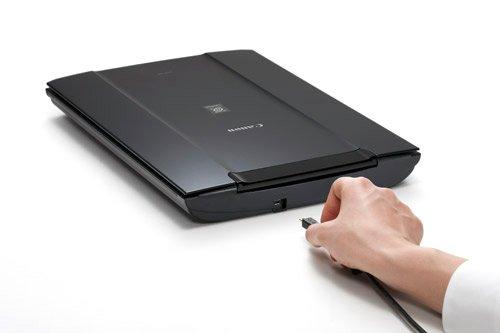 Máy scan Canon Lide 110